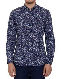 Мужская рубашка NEW ZEALAND AUCKLAND 17AN509-800