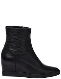 Женские ботинки Pakerson 24535_black