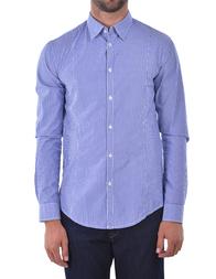 Рубашки ARMANI JEANS O6C68NH