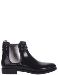 Женские ботинки MENGHI 1371_black