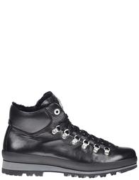 Мужские ботинки Bogner 173-7783-01_black
