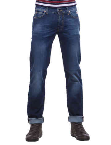 ROY ROGER'S джинсы