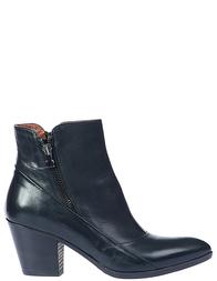 Женские ботинки FRU.IT 4985_black