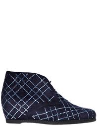 Женские ботинки Pakerson 49660_blue