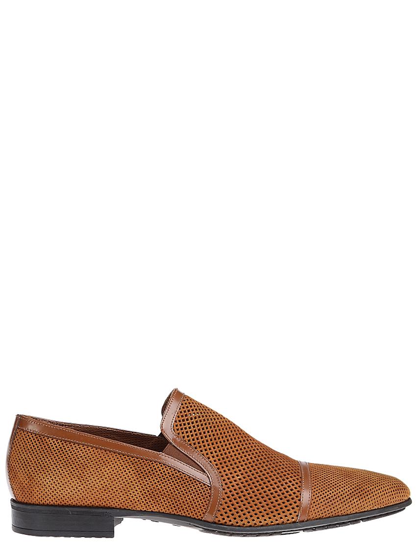 Купить Туфли, ALDO BRUE, Коричневый, Весна-Лето
