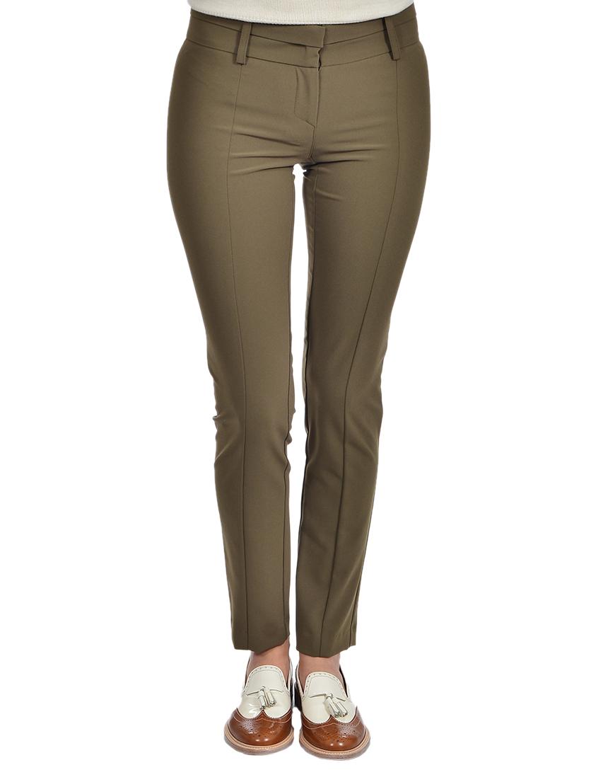 Женские брюки PATRIZIA PEPE 8P0023-AN99-G340