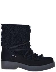 Женские ботинки Genuin Vivier 44450_black