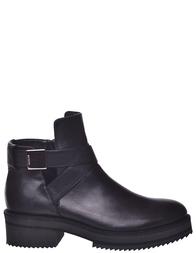 Женские ботинки ICEBERG 638-black