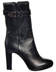 Женские ботинки LORIBLU 8267-black