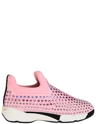 Женские кроссовки PINKO N29_pink