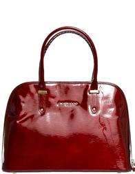 Женская сумка Di Gregorio 8566_bordo