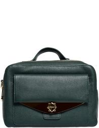Женская сумка Di Gregorio 1142_verde