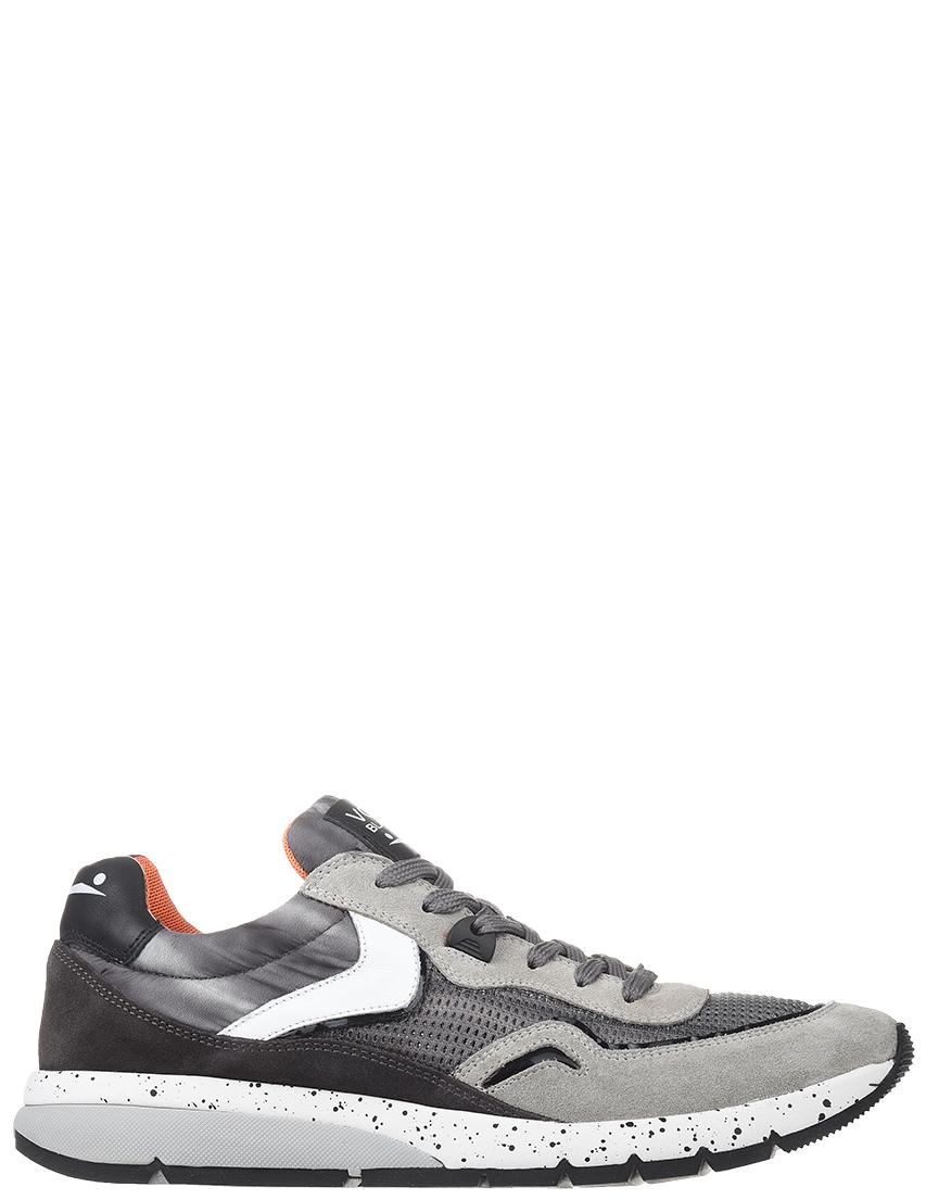 Мужские кроссовки Voile Blanche 2012447-9105-gray
