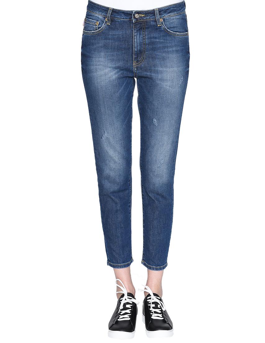Женские джинсы BLAUER 18SBLDP03417-127_blue