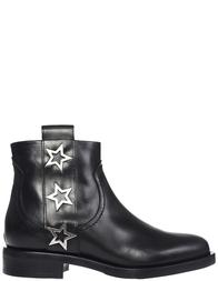 Женские ботинки Albano 7140_black