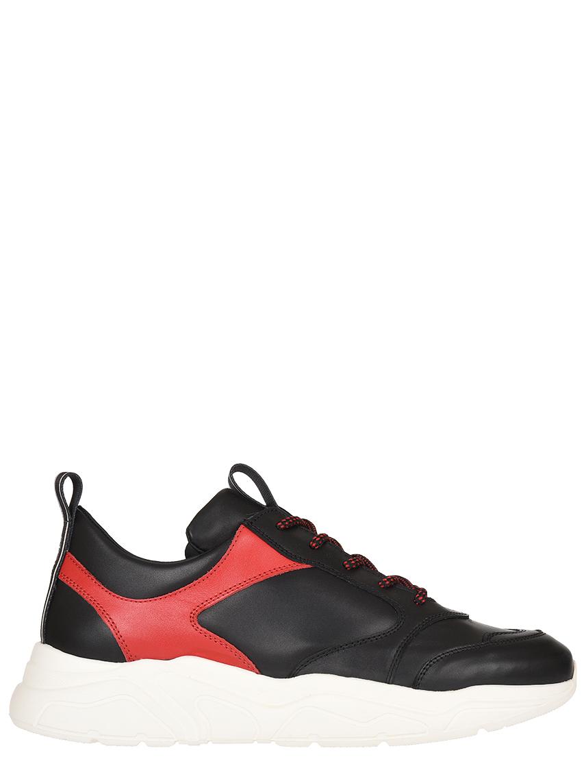 Мужские кроссовки Stokton 33U-К_black