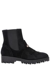 Женские ботинки VERDECCHIA & MAINQUA 2878_black
