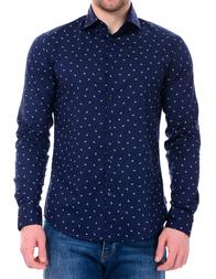 Мужская рубашка ARMANI JEANS AGR-6X6C206NANZ2542