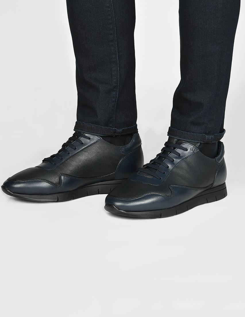 Мужские кроссовки Aldo Brue NS08_blue