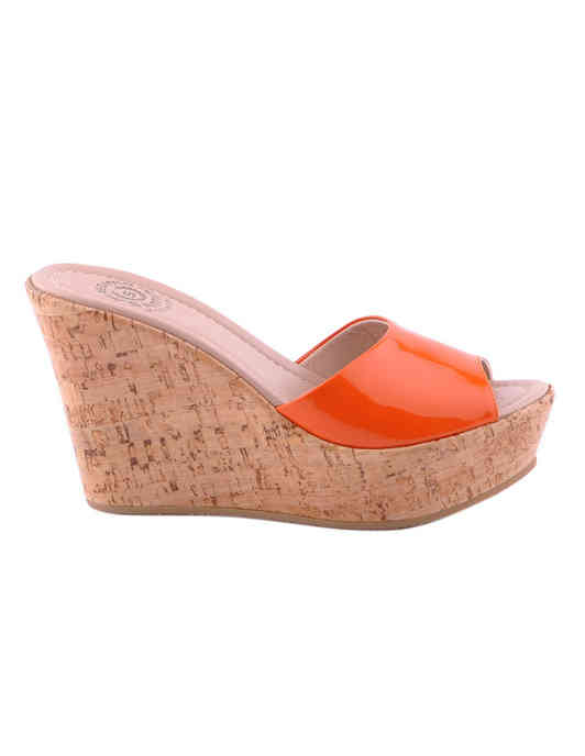 оранжевые женские Шлепанцы Massimo Santini 7901 5888 грн