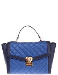 Женская сумка LOVE MOSCHINO 4213-electric_blue