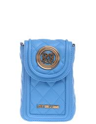 Женская сумка LOVE MOSCHINO 4200_blue
