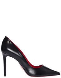 Женские туфли Cesare Paciotti S204310_black