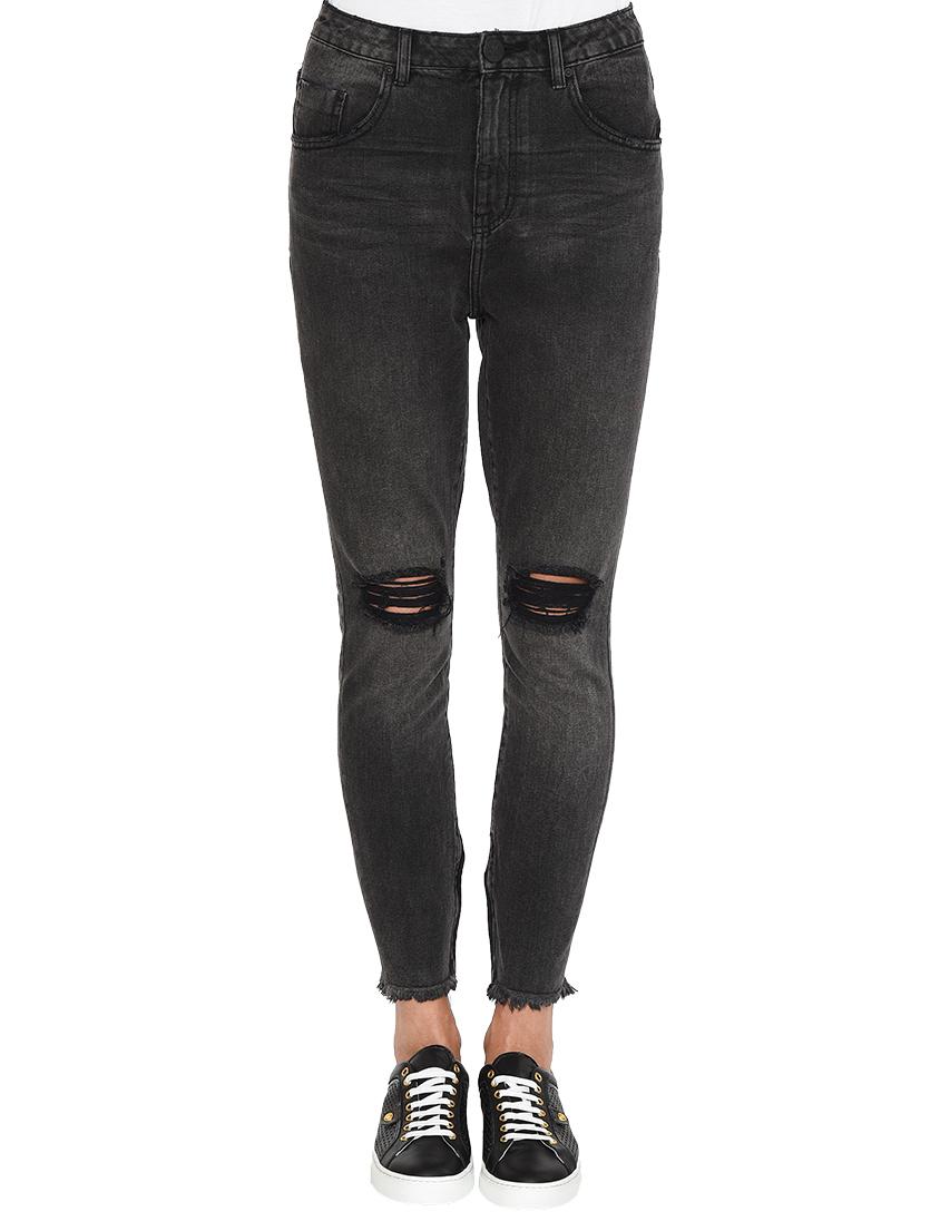 Женские джинсы ONETEASPOON 20310-ONE_gray
