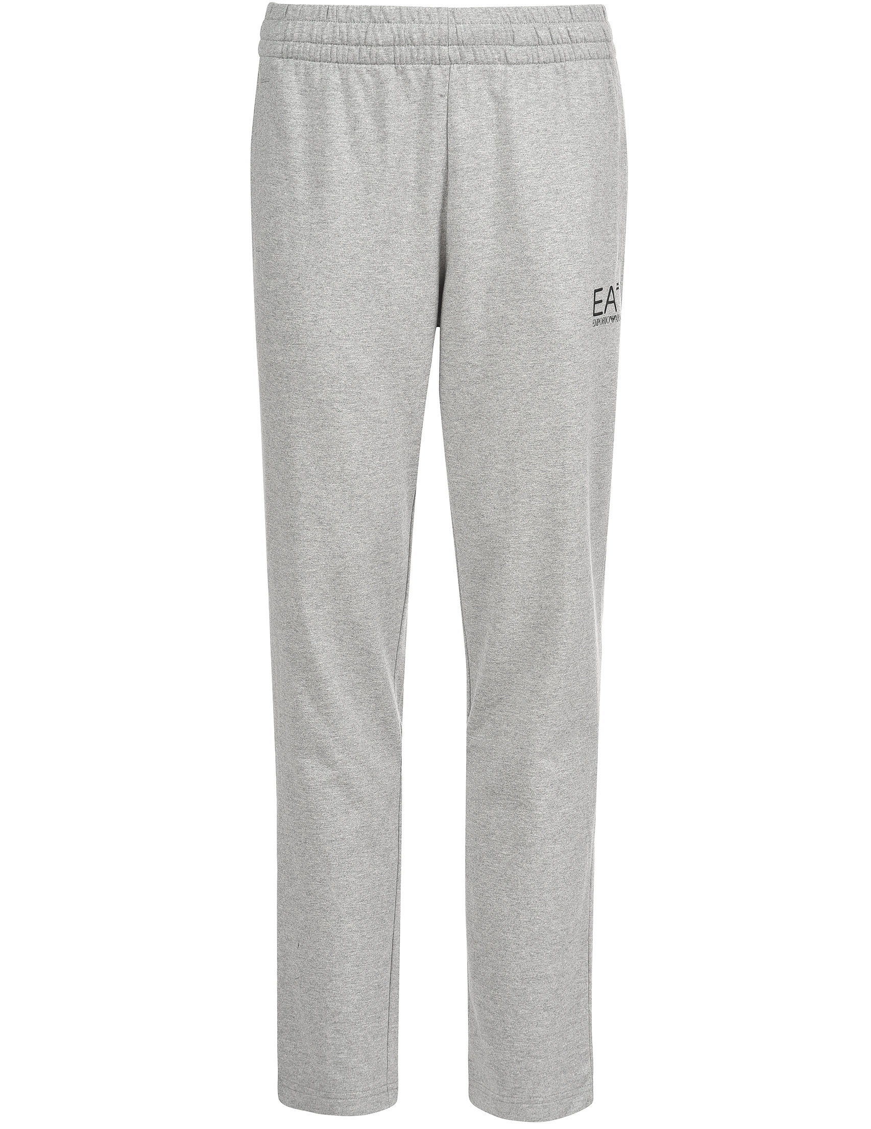 Мужские спортивные брюки EA7 EMPORIO ARMANI 6ZPP51-PJ05Z-3905_gray
