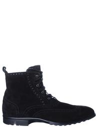 Мужские ботинки GIOVANNI CICCIOLI 3076_black