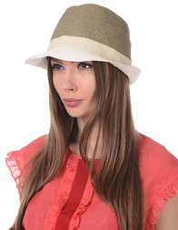 TRU TRUSSARDI Шляпа