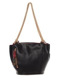 Женская сумка LIU JO 16042_black