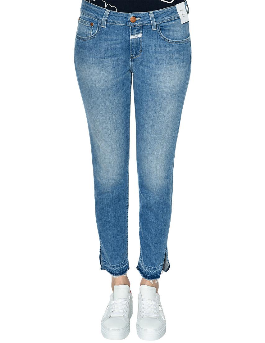 Женские джинсы CLOSED C91833-01S-RM-RM_blue