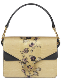 Женская сумка Coccinelle AM2120101_gold