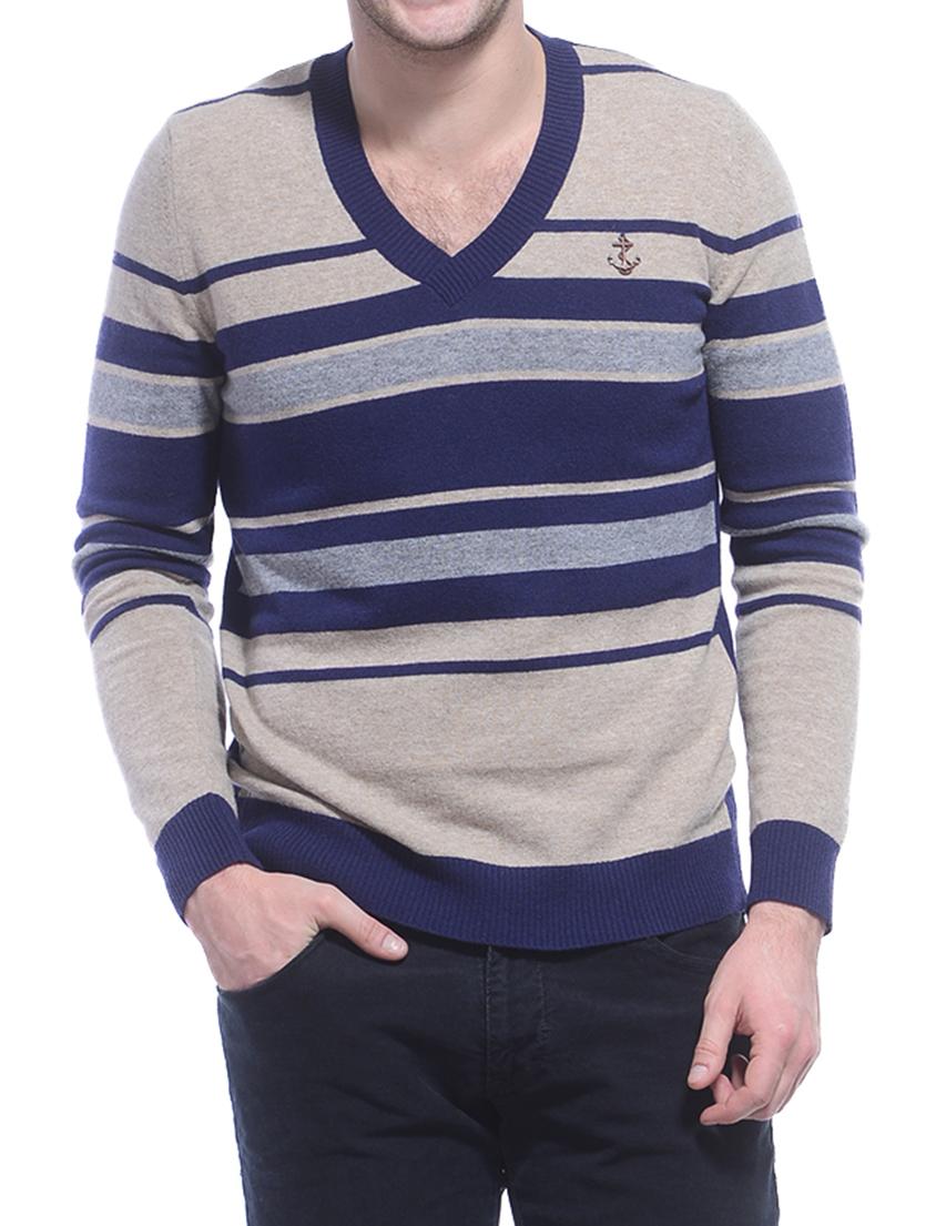 Мужской пуловер FRANKIE MORELLO A02370776811