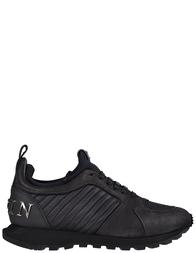 Мужские кроссовки Philipp Plein 0776-black