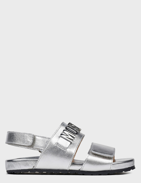 Moschino 26310-argento-silver фото-6