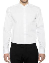 Мужская рубашка ANTONY MORATO SL00244FA450001-1000_white