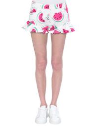 Женские шорты LOVE MOSCHINO O10600-S2862-96