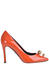 Женские туфли GIORGIO FABIANI G1376_orange