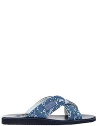 Мужские шлепанцы ALDO BRUE 37_blueZ