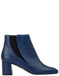 Женские ботинки Giorgio Fabiani G2075_blue