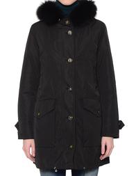 Женская куртка MARELLA MDAFRESA-001_black