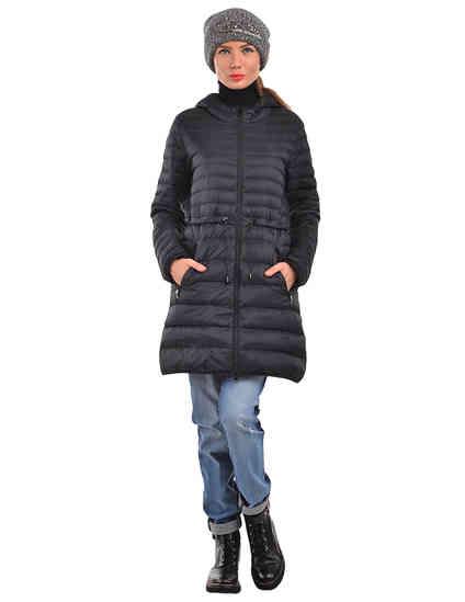 51eeaf76cd8f Пуховик Armani Jeans B5K19HS 49485 (Черный) в интернет магазине ...