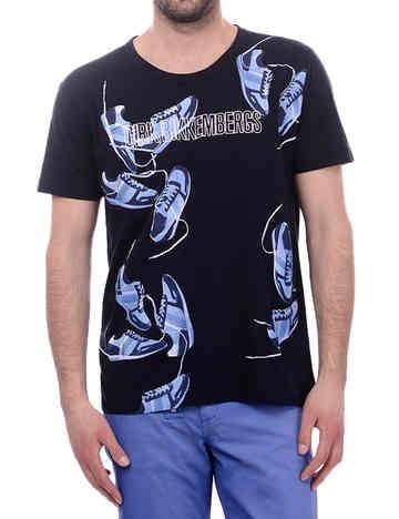 DIRK BIKKEMBERGS футболка