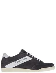 Мужские кроссовки Calvin Klein Collection AGR-3175_gray