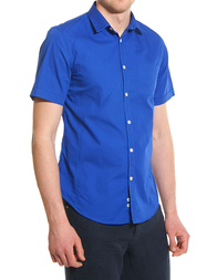 Рубашки CERRUTI 18CRR81 410875330750-blue