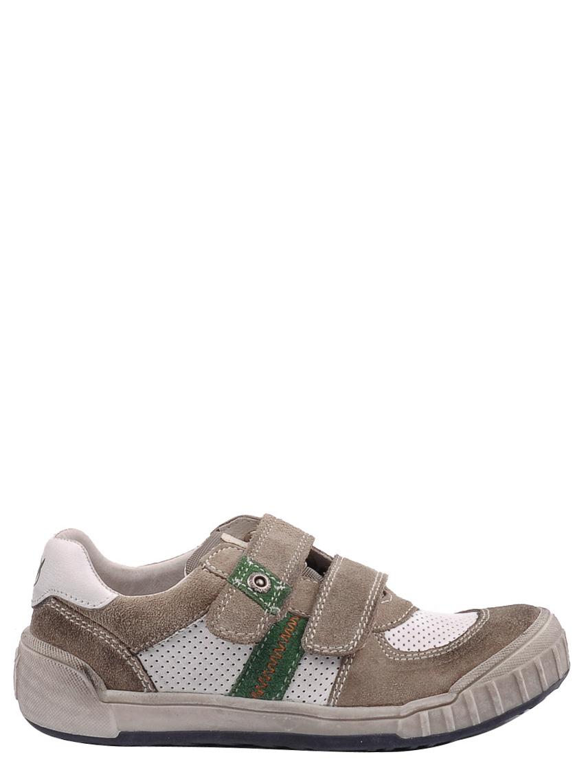 Детские кроссовки для мальчиков NATURINO Alden-grey