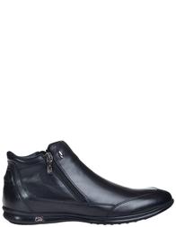 Мужские ботинки BOTTICELLI LIMITED 3036-М_black