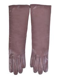 Женские перчатки PAROLA 2007К-brown